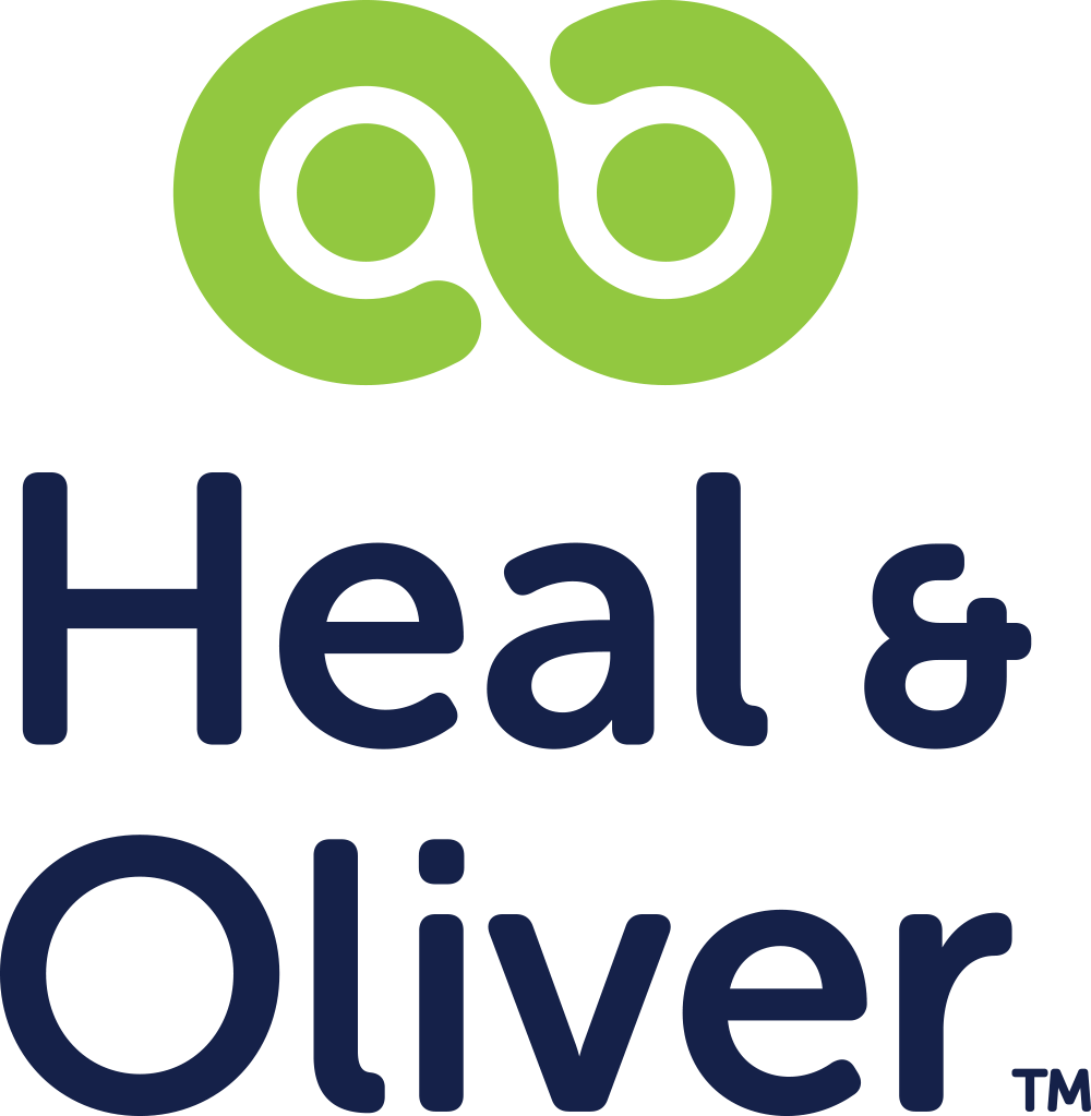 Heal and Oliver logo