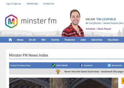 minsterfm.com
